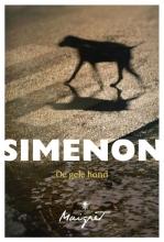Georges Simenon , De gele hond
