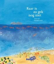 Esther  Kant, Machteld  Hardick Raar is zo gek nog niet...