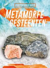 , Metamorfe gesteenten