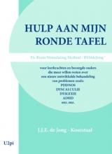 J.J.E. de Jong-Koutstaal , Hulp aan mijn ronde tafel