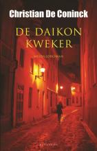Christian De Coninck De daikonkweker