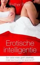 Perel, Esther Erotische intelligentie