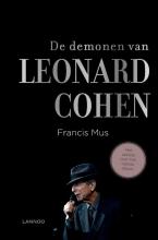 Francis Mus , De demonen van Leonard Cohen