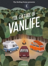 Lauren Smith Calum Creasey, The culture of Vanlife