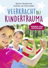 Naomi  Vandamme Veerkracht bij kindertrauma
