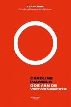 Caroline  Pauwels Ode aan de verwondering