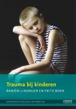 Frits Boer Ramón Lindauer, Trauma bij kinderen