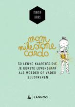 Mama Baas , Mom milestone cards