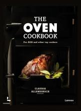 Claudia Allemeersch , The Oven Cookbook