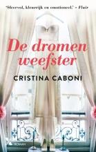 Cristina Caboni , De dromenweefster