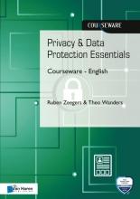 Theo Wanders Ruben Zeegers, Privacy & Data Protection Essentials Courseware - English