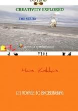 Hans Kokhuis (2) VOYAGE TO BROBDINGNAG