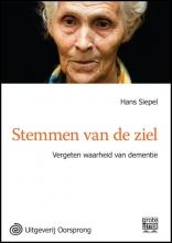 Siepel, Hans Stemmen van de ziel