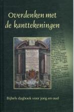 J.B.  Bel Overdenken met de kanttekeningen