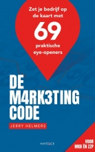 Jerry Helmers , De marketingcode
