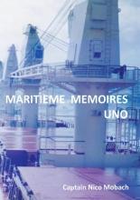 Captain Nico  Mobach Maritieme memoires uno