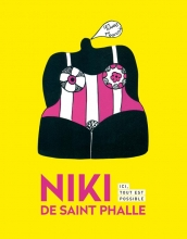 , Niki de Saint Phalle