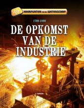 Charlie  Samuels Keerpunten in de Wetenschap De Opkomst van de Industrie