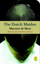 Marente de Moor The Dutch Maiden
