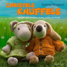 Christel  Krukkert Christels knuffels