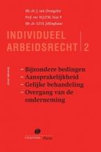 Wim Fase Harry van Drongelen  Steven Jellinghaus, Individueel arbeidsrecht 2 Bijzondere bedingen, aansprakelijkheid, gelijke behandeling, overgang van de onderneming