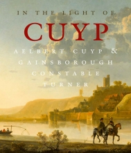 Sander Paarlberg , In the light of Cuyp