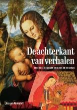 Jos van Remundt , De achterkant van verhalen