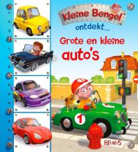 Émilie Beaumont Nathalie Bélineau, Grote en kleine auto`s