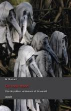 M. Boshart , De rode dood