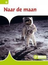 Darja de Wever , Naar de maan