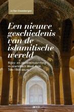 Jo Van Steenbergen , Een nieuwe geschiedenis van de islamitische wereld