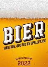 , 2022 Bier