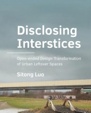 Sitong Luo , Disclosing Interstices