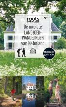 Roots , De mooiste landgoedwandelingen van Nederland