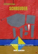 André Schreuder , SCHREUDER