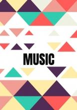 Allets Comfort , Gitaarakkoorden- Gitaartabs Notenschrift- Bladmuziek (A5) Color Text Music- Allets Comfort