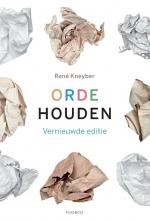 René Kneyber , Orde houden