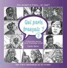 Carla Tarini , Qui parle français ? Deel 2