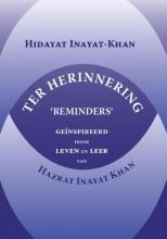 Hidayat Inayat-Khan , Ter herinnering - `Reminders`