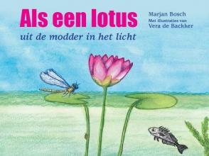 Bosch, Marjan Als een lotus