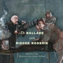 Maarten Cligge , De ballade van ridder Roderik