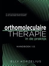 Elly Korzelius , Orthomoleculaire therapie in de praktijk