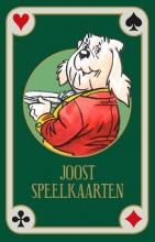 Marten Toonder , Joost speelkaarten