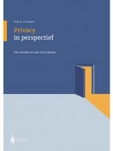 Ed Peelen , Privacy in Perspectief!