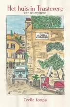 Cecile Koops , Het huis in Trastevere