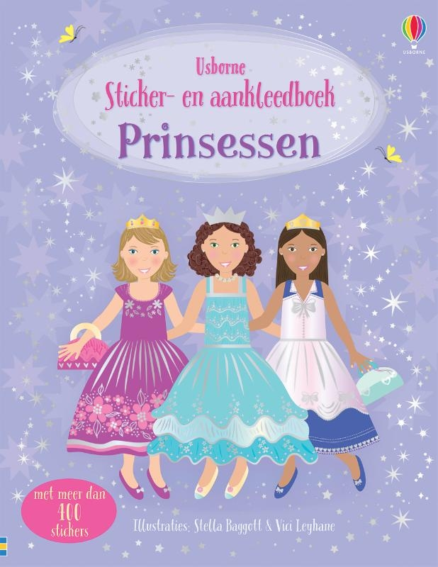 ,Prinsessen