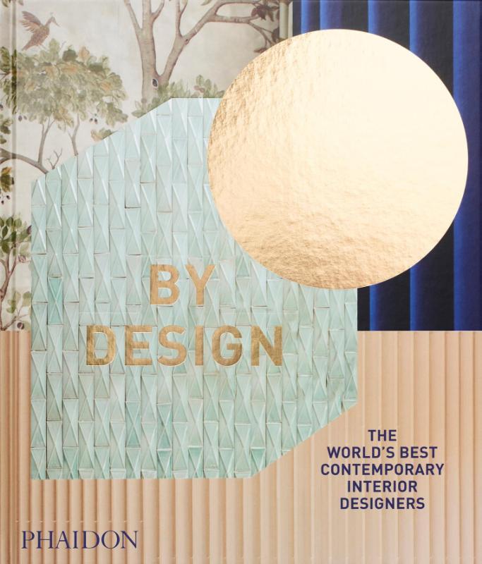 Phaidon Editors,By Design