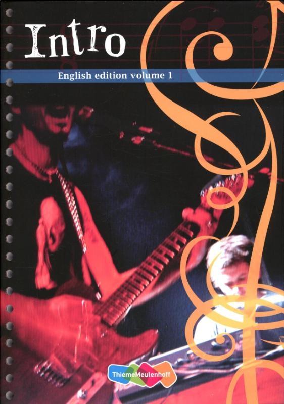 Joost Overmars, Ruth van de Putte, Wouter Tempelaar, Mirjam Timmer, Huub de Vriend, Michiel Zweers,Intro volume 1 Werkboek