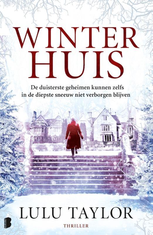 Lulu Taylor,Winterhuis
