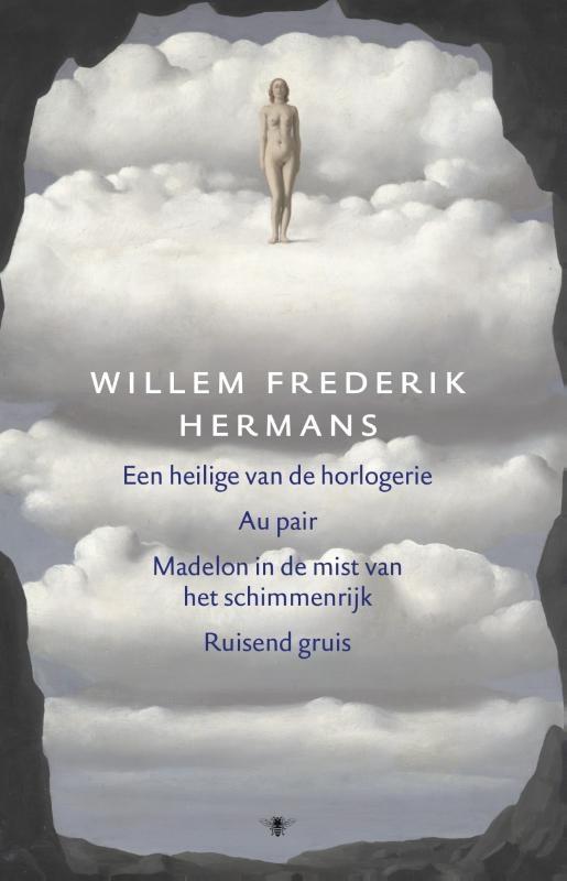Willem Frederik Hermans,Volledige werken 6